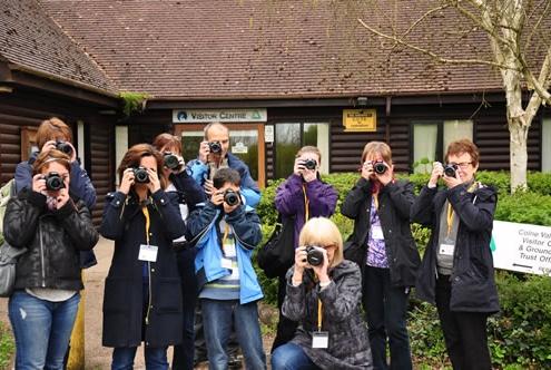Landscape Camera