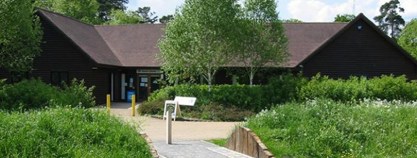 Colne Valley Visitor centre