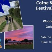 Woodoaks Farm Guided Walk