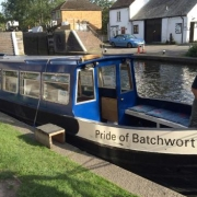 Boat Trips from Batchworth Lock Canal Centre (RWT)